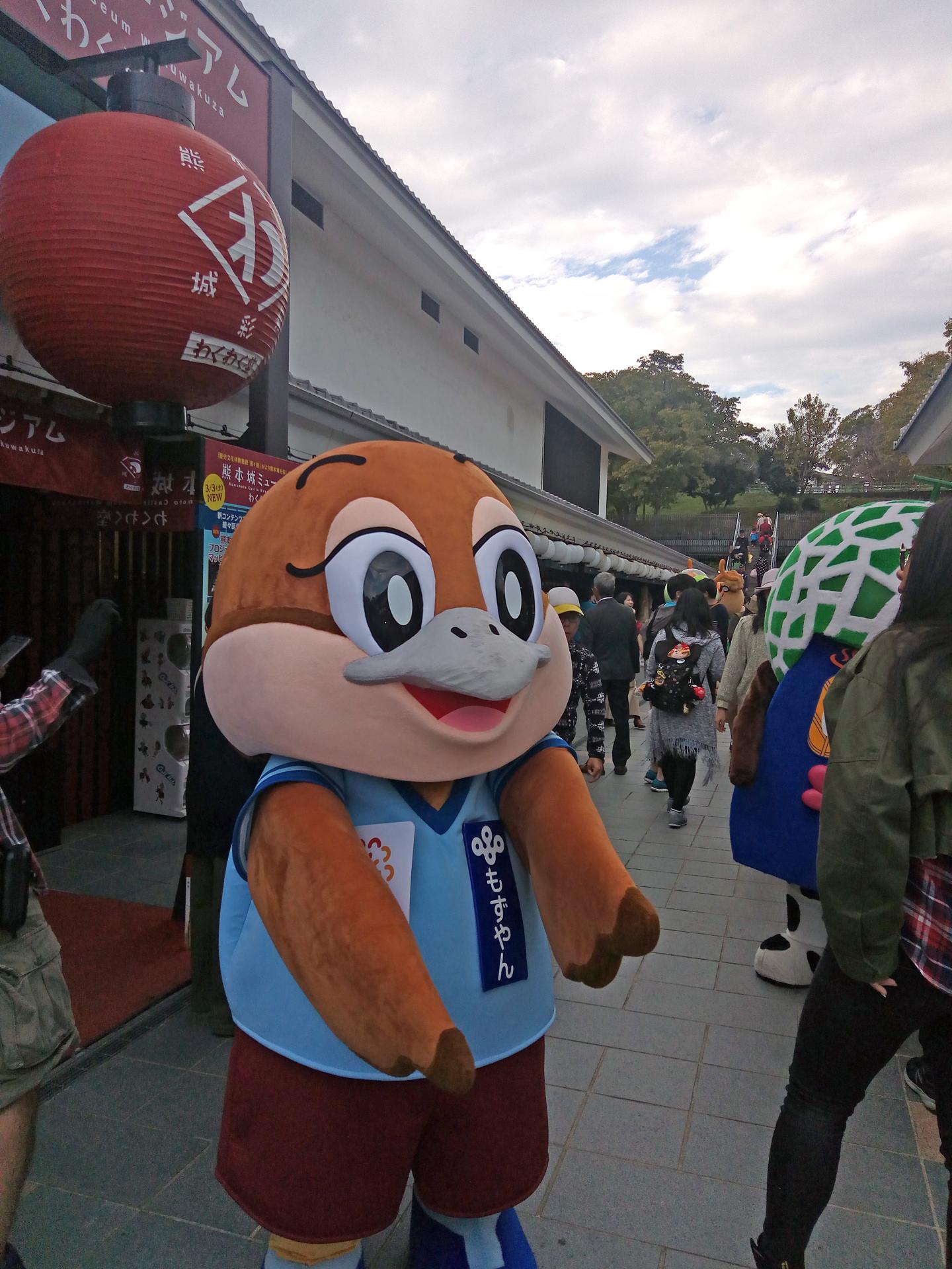 熊本キャラフェス