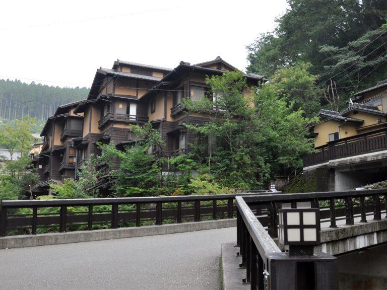 【熊本】阿蘇と言えば黒川温泉!『奇跡体験アンビリバボー』で特集されました