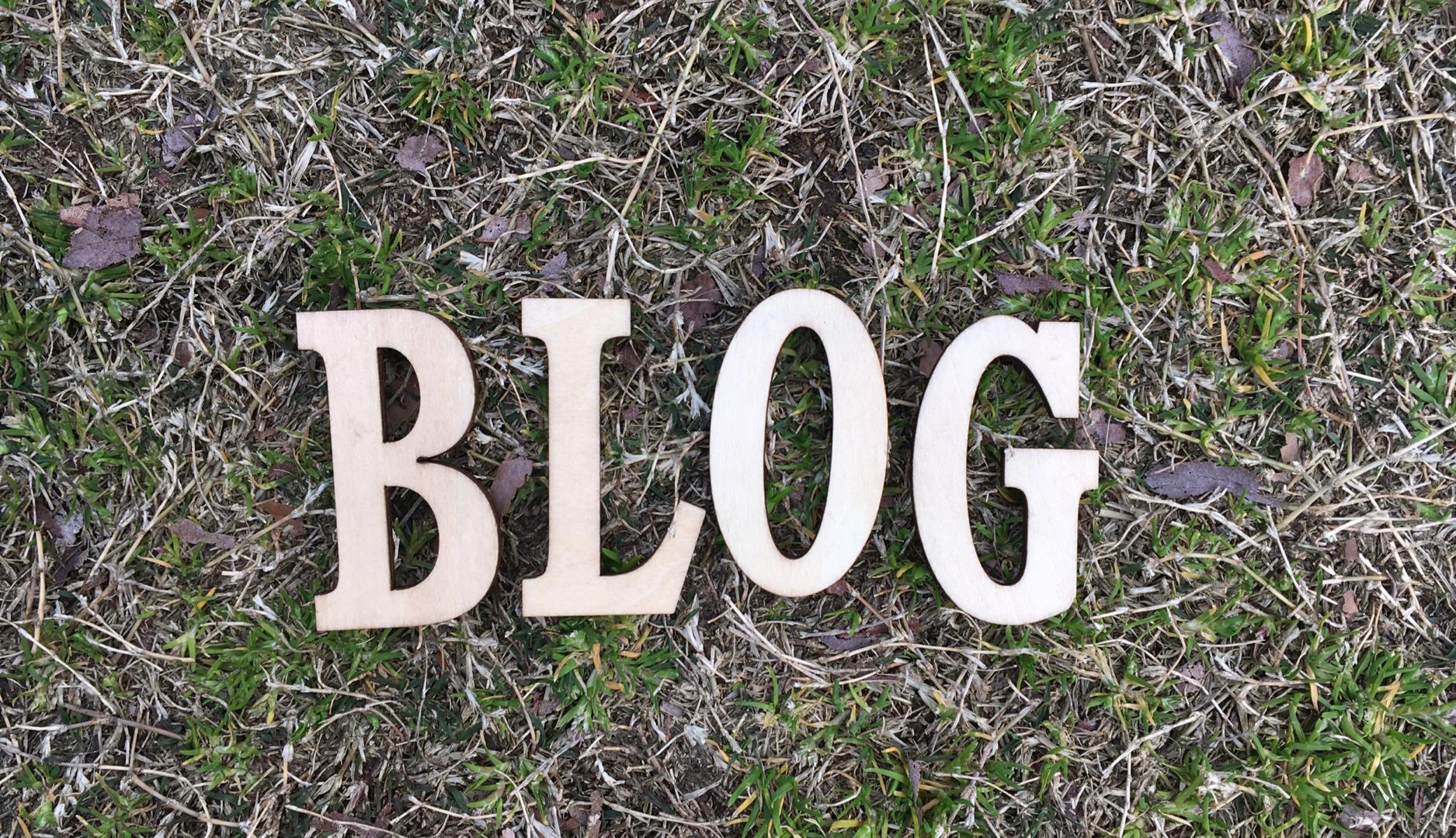 個人ブログはオワコン?