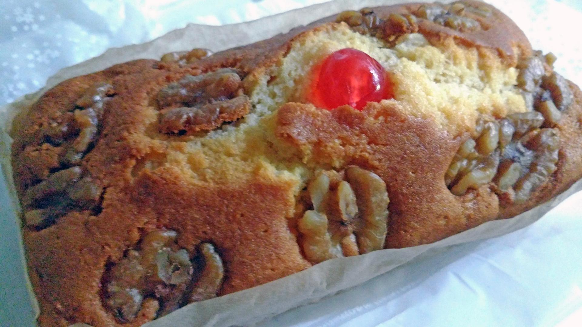 トタン屋根のケーキ屋 ア・ラモート