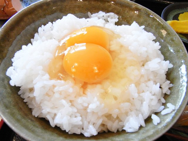 【名医のTHE太鼓判!】コリンで記憶力アップ!冷凍たまごかけご飯のレシピ