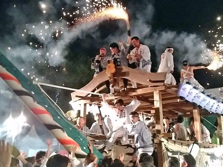 【祭りアイランド九州】九州・山口・沖縄の37のお祭りが熊本に集結!熊本地震復興