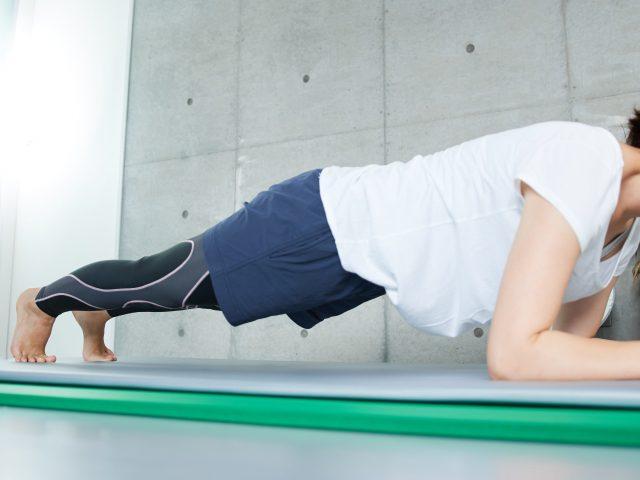 【世界一受けたい授業】プランクでお腹やせダイエット!入浴中に代謝を上げる方法