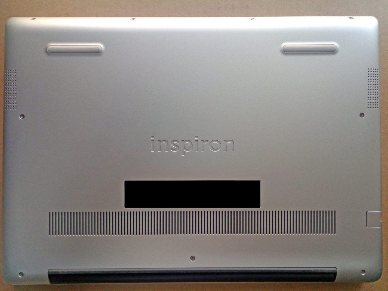 DELLのノートパソコン『Inspiron 14 5000(5485) Ryzen5』をレビュー 想像以上にサクサク動きます