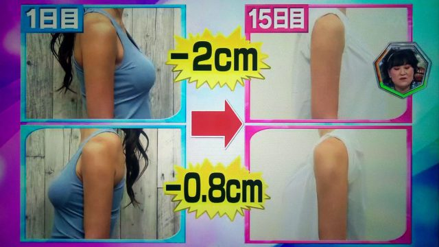 【林修の今でしょ講座】脂肪ほぐしダイエットのやり方|大島由香里さんがガチ検証