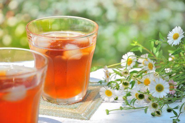 【メレンゲの気持ち】紅茶氷の作り方|ツイッターで話題!紅茶で作る氷で飲むミルクティー