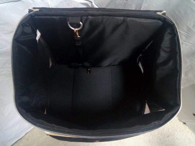 猫のキャリーバッグはリュック型が便利!自転車で使えるオススメを紹介します