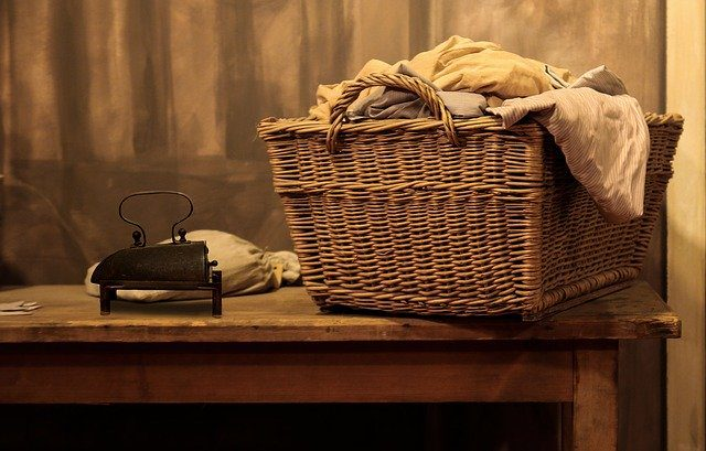 【ハナタカ】アイロン専門店直伝の洗濯&クリーニング&アイロンのかけ方