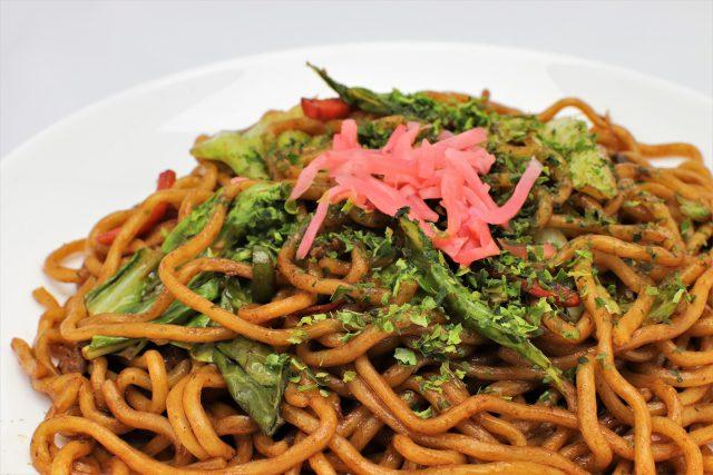 【家事ヤロウ】焼きそばアレンジレシピ4選|ピリ辛台湾風・かに玉あんかけ・そばめし・グラタン