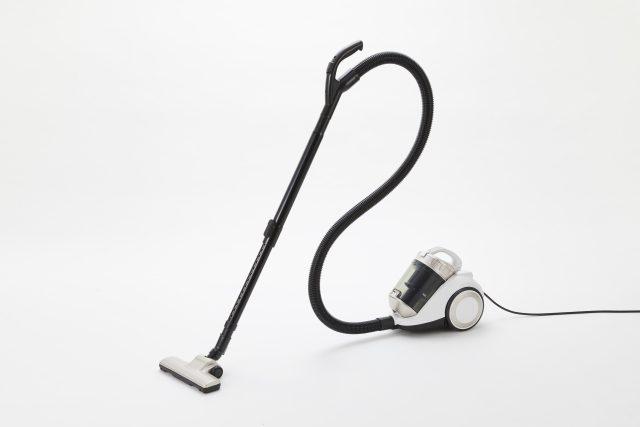 【メレンゲの気持ち】麒麟川島オススメ生活家電まとめ|カプセル式サイクロン掃除機