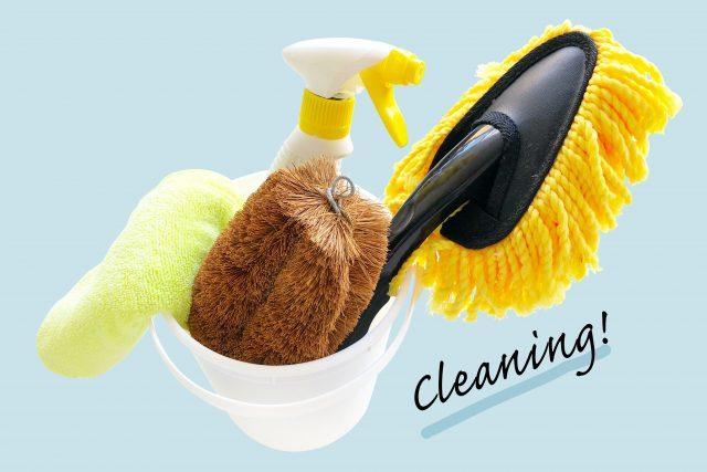 【世界一受けたい授業】秋掃除すべき場所ベスト5|ダニ&カビ&ゴキブリ対策