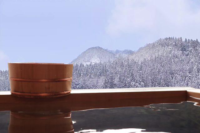 【ヒルナンデス】黒川温泉『名湯スマホ湯』を紹介|おうちで温泉気分が味わえる新サービス