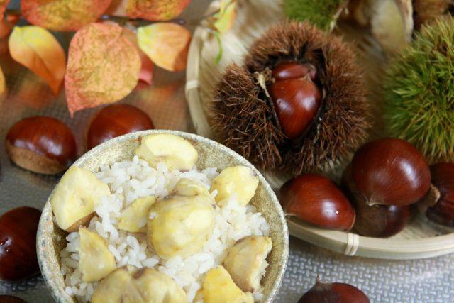 【家事ヤロウ】浜名ランチのピーラーレシピ|栗とごぼうの炊き込みご飯&無限サバ缶キャベツ