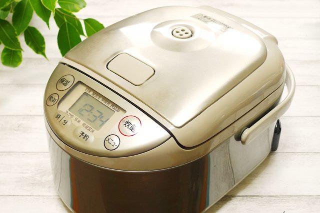 【サタデープラス】炊飯器おすすめランキングBEST5|サタプラが選んだ最高の炊飯器は?