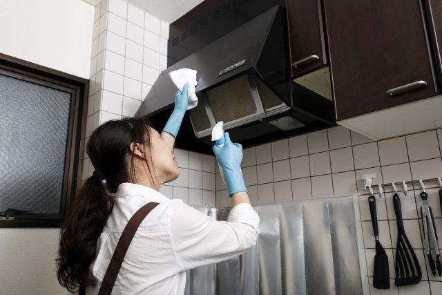 【ハナタカ】大掃除テクニックを茂木和哉さんが教える 換気扇・エアコン・窓・お風呂