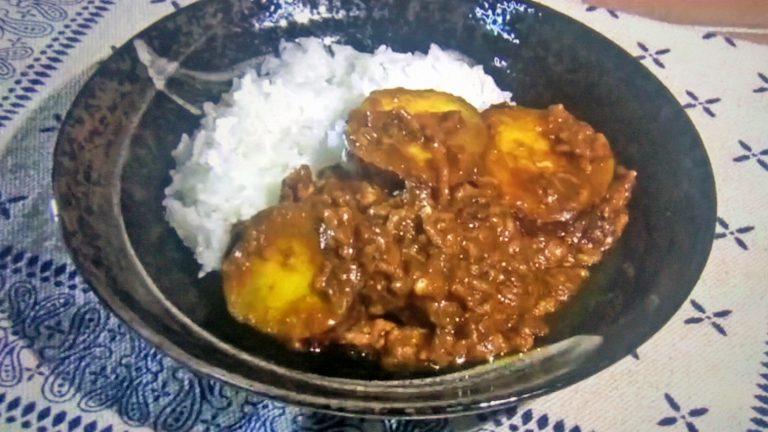 【ヒルナンデス】焼き芋カレーの作り方|さつまいも激うまアレンジレシピ