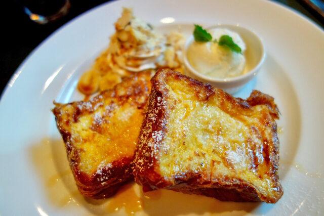 【グッとラック】ギャル曽根『ふわとろフレンチトースト』レシピ|食パンを塩麴でアレンジ