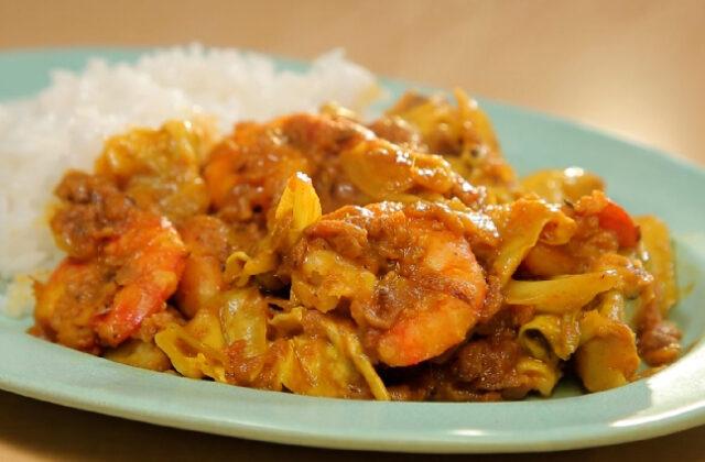 【土曜は何する】スパイスカレーレシピ&グレイビーの作り方|印度カリー子が教える簡単アレンジカレー