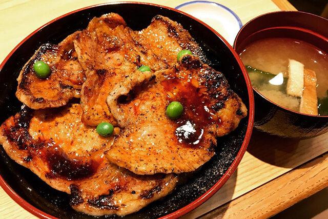 【せっかくグルメ】札幌『これぞ豚丼(ぶたはげ)』の通販お取り寄せ|日村さん絶賛