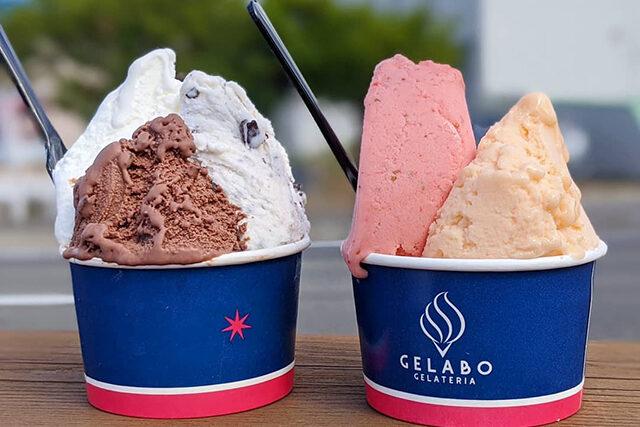 【せっかくグルメ】札幌『ジェラートアイスクリーム(ジェラボ)』の通販お取り寄せ 日村さん絶賛
