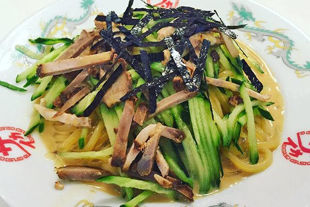 【沸騰ワード10】高橋真麻さん愛用『焼豚入り冷麺(中華のサカイ)』の通販お取り寄せ