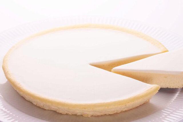 【ヒルナンデス】明治の館のチーズケーキ『日瑠華(ニルバーナ)』の通販お取り寄せ パティシエが作る本格チーズケーキBEST3