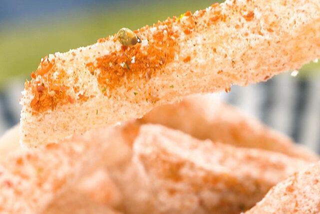 【家事ヤロウ】無限シャカシャカフライドポテトのレシピ|コンビニホットスナックアレンジレシピ