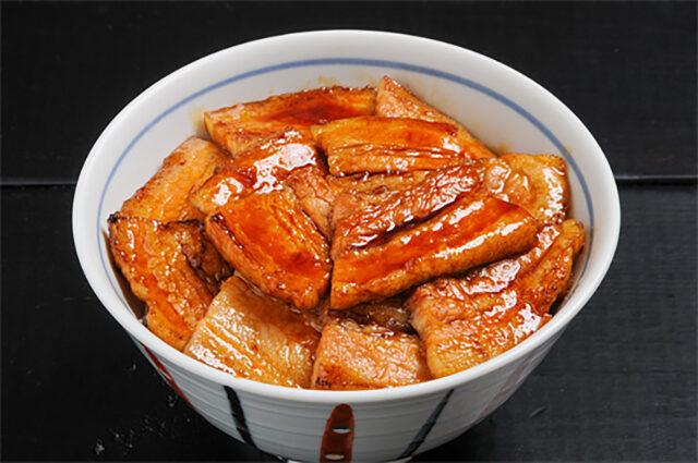 【せっかくグルメ】帯広『とん田のロース豚丼』の通販お取り寄せ 渡辺直美さん&安藤なつさんが絶賛