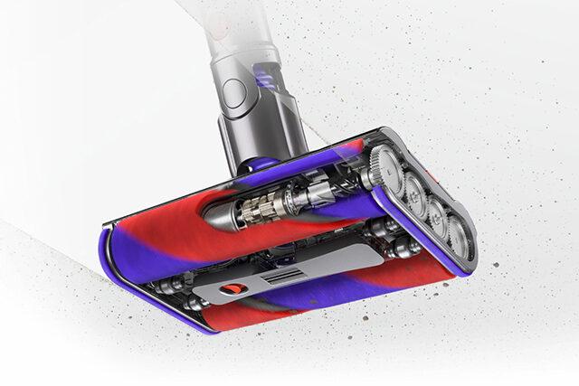 【ヒルナンデス】ダイソン最新コードレス掃除機『Omni-glide(オムニグライド)』を紹介|家電芸人の松橋周太呂さんオススメ最新売れ筋家電