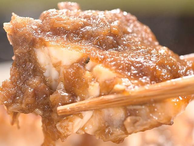 【家事ヤロウ】焼肉のたれブリの照り焼きのレシピ 井ノ原快彦の焼肉のたれアレンジレシピ