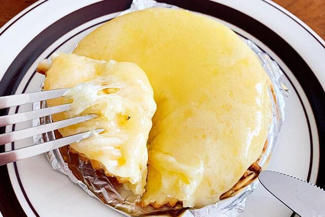 【ケンミンショー】デンマークチーズケーキ(観音屋)の通販お取り寄せ|宇垣美里さんオススメの神戸スイーツ