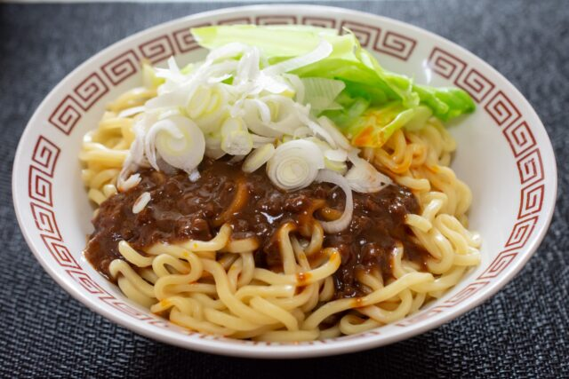【マツコの知らない世界】汁なし袋麺の世界まとめ 大和一朗さんオススメ担々麺・油そば・台湾まぜそば・中華そば