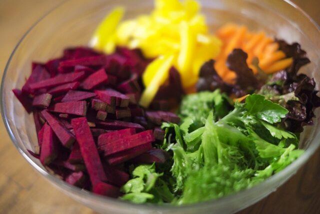 【世界一受けたい授業】アダムスキー式腸活法のやり方|消化スピードの違いによる食べ物の組み合わせが重要