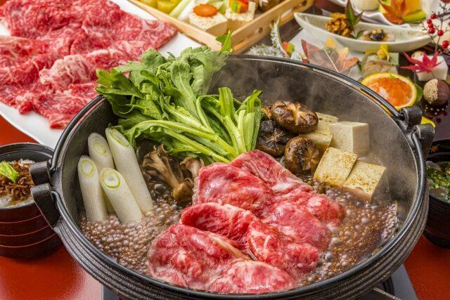 【人生最高レストラン】みちょぱ愛用すき焼き(京都モリタ屋)の通販お取り寄せ|お母さんと食べた思い出の味