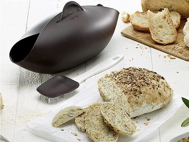 【ヒルナンデス】パンが簡単に作れる『ルクエミニブレッドメーカー』を紹介 革命調理グッズ(キッチン雑貨)