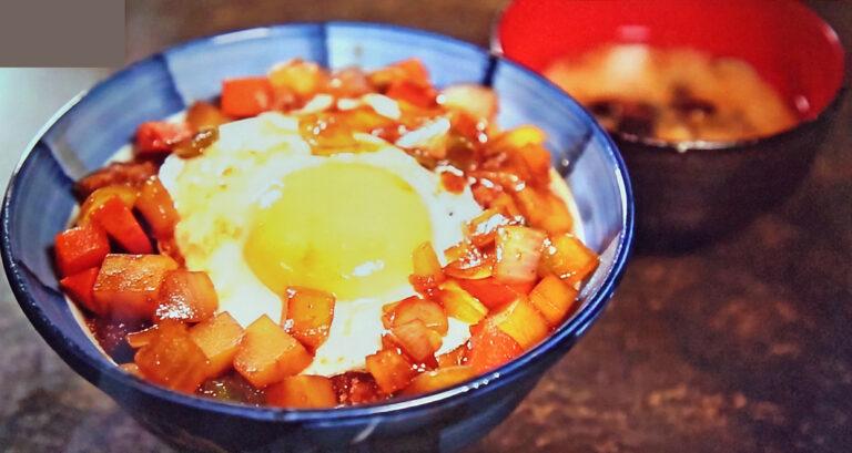 【ヒルナンデス】小春軒特製カツ丼のレシピ|老舗洋食店の名店の味を家庭で再現