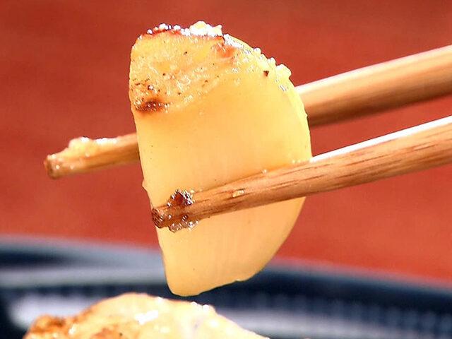 【家事ヤロウ】にんにくの丸焼き(牛角風)のレシピ トースター丸焼きレシピ