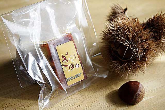 【マツコの知らない世界】栗菓子ぎゅ(小田喜商店)の通販お取り寄せ|おすすめ和栗スイーツ