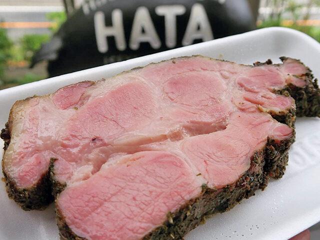 【所さんお届けモノです】ハウスメッツガーハタ『和牛コンビーフ・ビーフジャーキー・豚肉(デュロック種)』の通販お取り寄せ|所さんイチ押しグルメ