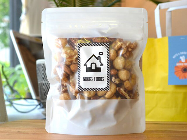 【所さんお届けモノです】ヌークスフーズ『柚子胡椒ナッツ』の通販お取り寄せ 新井恵理那さんイチ押しグルメ