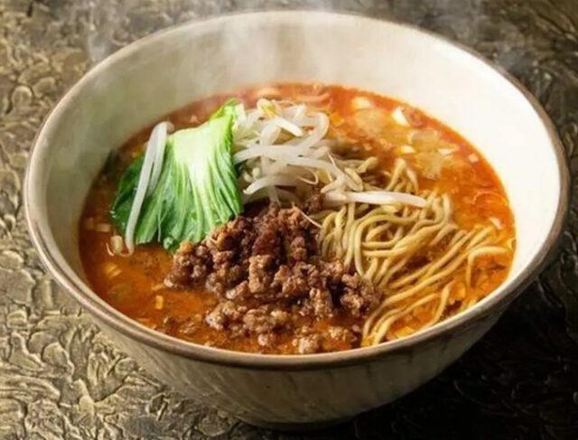 【せっかくグルメ】熊本『担々麺(燕燕)』の通販お取り寄せ 日村さん絶賛