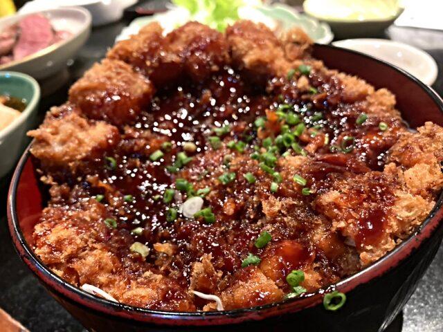 【ケンミンショー】福井『ヨーロッパ軒』ソースカツ丼ソースの通販お取り寄せ