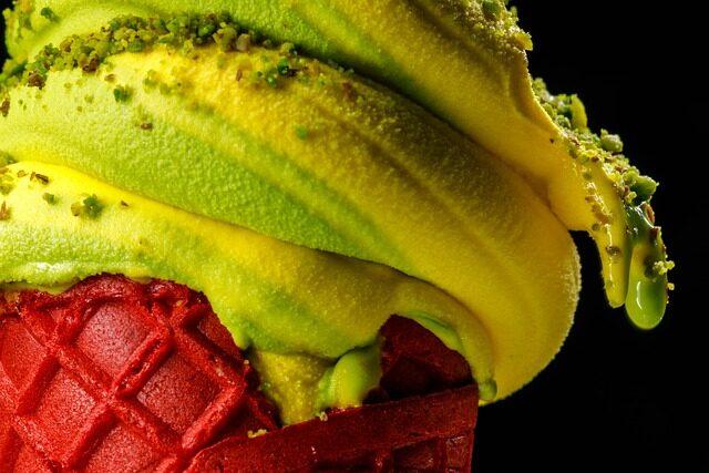 【マツコの知らない世界】究極の特濃ピスタチオジェラート4段階食べくらべセットの通販お取り寄せ マツコの知らないアイスの世界