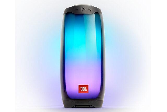 【ニノさん】田中樹さん愛用LEDスピーカー『JBL PULSE4』を紹介