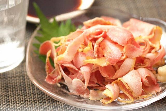 【所さんお届けモノです】マーちゃん鶏刺しの通販お取り寄せ|鹿児島県の凍らせグルメ