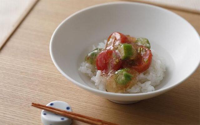 【所さんお届けモノです】氷菜の雫(トマトとオクラの冷凍漬物)の通販お取り寄せ|京都府の凍らせグルメ