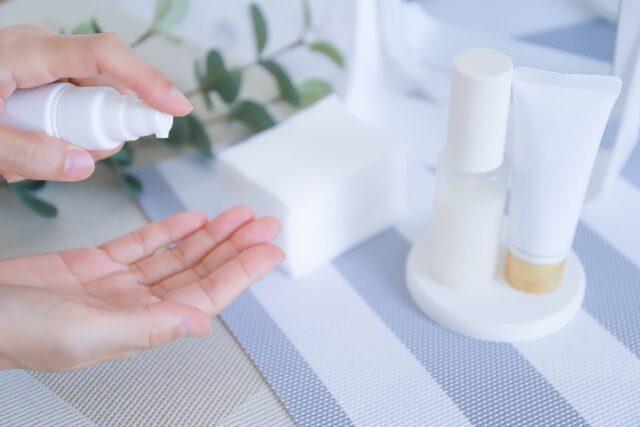【バゲット】ダイソーのプチプラスキンケアグッズ&美容家電TOP5|夏の肌の疲れを癒す