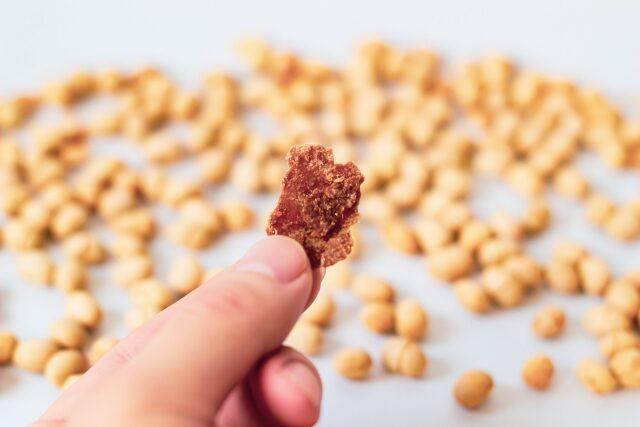【ヒルナンデス】大豆ミートダイエットのやり方と効果 お肉を大豆ミートに置き換えるだけ