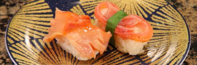 【ジョブチューン】海鮮三崎港の寿司ネタ2021ジャッジ結果|合格不合格を超一流寿司職人が判定