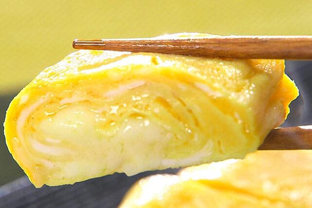 【家事ヤロウ】カンコワイヨット玉子焼きのレシピ コストコ爆売れ商品アレンジレシピ